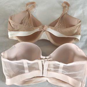 f6985112eb Lively Intimates   Sleepwear - Lively strapless t shirt bras